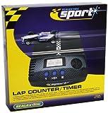 スケーレックス(SCALEXTRIC)1/32 スロットカーコース用 ラップカウンター/タイマー