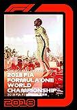 2018 FIA F1 世界選手権総集編 完全日本語版 DVD版 ユーロ・ピクチャーズ