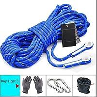 束ねるロープ、10cmのポリプロピレンワイヤー屋外の上昇のロープ10m / 15m / 20m / 30n / 50m / 100m、45g / m (Size : 30m)