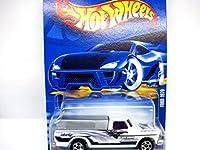 HOT WHEELS(ホットウィールズ)2002 No.181 Ford(フォード) F-150 (1979) GQ