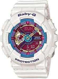 [カシオ]CASIO 腕時計 BABY-G ベビージー BA-112-7AJF レディース