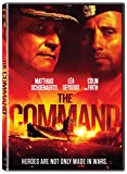 The Command [DVD]