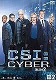 CSI:サイバー2 DVD-BOX-2[DVD]