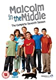 Malcolm in the Middle [DVD] [Import]