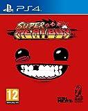 Super Meatboy (PS4) (輸入版)