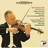 チャイコフスキー、メンデルズゾーン、ブルッフ、ラロ、シベリウス:ヴァイオリン協奏曲集
