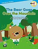 e-future 英語教材 Little Sprout Readers Level 4-02 The Bear Goes Over the Mountain CD付