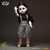 Mezco Living Dead Dolls In Ozドロシー/ Living Dead Dolls The Lost of Oz : Dorothy
