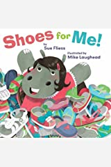 Shoes for Me! Kindle Edition