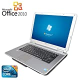 【Microsoft Office 2010搭載】【Win 7搭載】NEC VD-9/新世代Core i5 2.4GHz/メモリ4GB/HDD160GB/DVDドライブ/大画面15.6インチ/無線LAN搭載/中古ノートパソコン