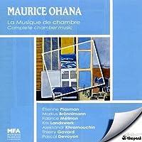 Ohana: La Musique de chambre