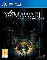 Yomawari: Midnight Shadows (PS4) (輸入版)