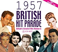 The 1957 British Hit Parade Part 1 by Various