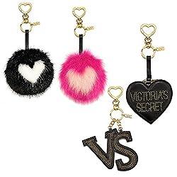 キーチェーン Keychain ヴィクトリアシークレット Victoria'sSecret [並行輸入品]
