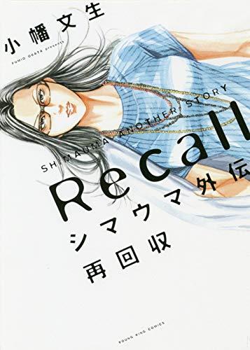 シマウマ外伝 再回収 (全1巻) (ヤングキングコミックス)