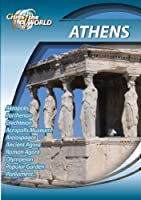 Athens Greece [DVD] [Import]