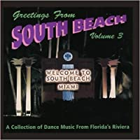 Vol. 3-Greetings from South Beach