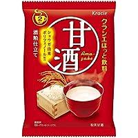 クラシエフーズ クラシエほっと飲料 甘酒 14.7g×2袋入×5袋