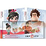 Disney INFINITY Wreck-It-Ralph Toy Box Pack by Disney Infinity [並行輸入品]