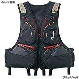 がまかつ(Gamakatsu) ライフジャケット フローティングベスト LL GM-2175