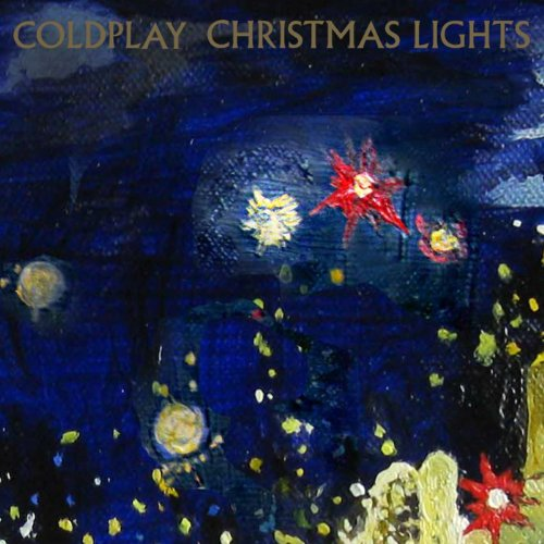 amazon music コールドプレイのchristmas lights amazon co jp