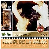 Fiesta De La Salsa 3