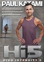Paul Katami H.I.5 - High Intensity 5 DVD [並行輸入品]