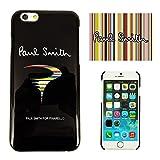 ポールスミス iPhone6 iPhone6S (4.7インチ)対応 ケース Paulsmith × PINARELLO ポールスミス × ピナレロ 6PS103 [並行輸入品]