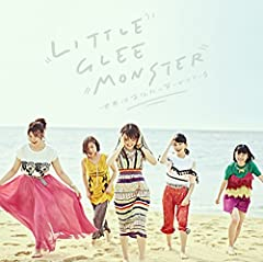 MY HOME♪Little Glee Monster
