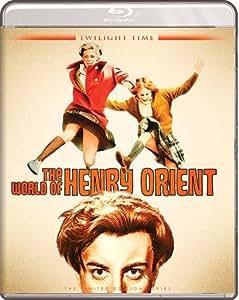 World of Henry Orient [Blu-ray]