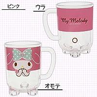 マイメロディ[プラコップ]スタンディングカップサンリオ【ピンク 】