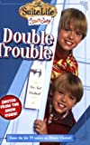 Suite Life of Zack & Cody, The: Double Trouble - Chapter Book #2 (Suite Life of Zack and Cody)