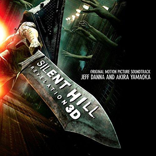 Silent Hill: Revelation 3D (Or...