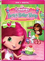 Strawberry Shortcake: Berry Bake Shop / [DVD] [Import]