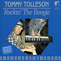 Rockin' the Boogie by Tommy Tolleson