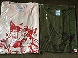 SCANDAL 広島カープ コラボ Tシャツ 4枚セット