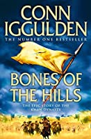 Bones of the Hills (Conqueror) by Conn Iggulden(2010-01-01)