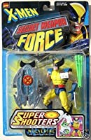ウルヴァリン /  X-MEN secret weapon force