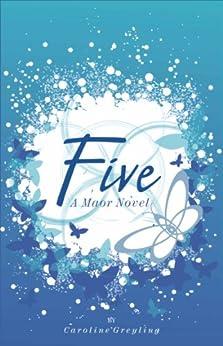 Five (Maor series Book 1) by [Greyling, Caroline]