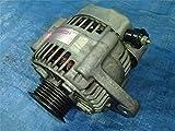 スズキ 純正 MRワゴン MF33系 《 MF33S 》 オルタネーター P70500-17005021