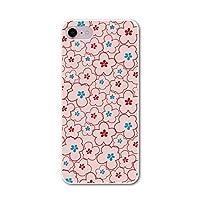 スマホ スマートフォン スマホハード型ケース 和模様シリーズ 【011_ウメの花柄|ZenFone Max Pro ZB601KL】