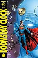 Doomsday Clock: Bd.1 (von 4)
