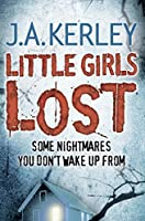 Little Girls Lost (Carson Ryder)