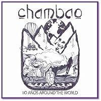 10 Años Around The World (2CD)
