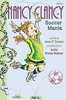 Fancy Nancy: Nancy Clancy, Soccer Mania