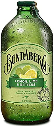 Bundaberg Lemon Lime & Bitters, 12 x 37