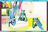 初音ミク×シテヤンヨ みにみにフィギュア 全4種