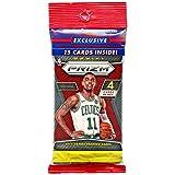 2017/ 18Panini PrizmバスケットボールHuge Exclusive Factory SealedジャンボFatパックwith 3特別なStarbust PrizmできるカードのみBe Foundでこの製品The Hottest NBA年の製品の。Wowzzer 。