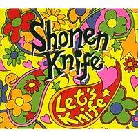 LET'S KNIFE