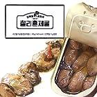 【さらに50%OFF!】Dano(ダノ) 燻製牡蠣 オリーブオイル漬け 唐辛子入り 食塩不使用 85g×6缶が激安特価!
